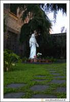 Acireale: Oratorio della Chiesa di San Biagio. La Madonnina.  - Acireale (2336 clic)