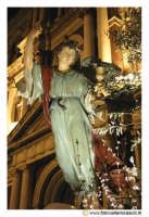 Caltanissetta: Settimana Santa. Giovedì Santo. Particolare della Vara L'orazione nell'orto CALTAN
