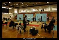 Caltanissetta. 11 Marzo. Pala Cannizzaro a Caltanissetta. Campionato Italiano Seniores Universitario e Master Maschile e femminile di pesistica.  - Caltanissetta (4308 clic)