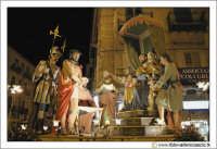 Caltanissetta: Settimana Santa. Giovedì Santo. La vara de La Condanna  - Caltanissetta (3822 clic)