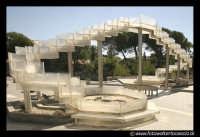 Leonforte: La fontana del 2000.  - Leonforte (3956 clic)