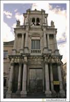Acireale: Chiesa di San Giuseppe (barocco sec. XVII - XVIII).  - Acireale (3267 clic)