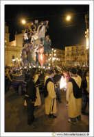 Caltanissetta: Settimana Santa. Giovedì Santo. Un momento della processione delle Vare.  - Caltanissetta (14110 clic)