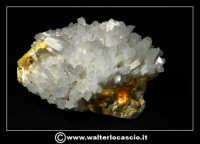 Caltanissetta: Reportage Fotografico sulle miniere. Minerali estratti dalle miniere siciliane. Collezione privata Sig. Gerlando Bennardo.  - Caltanissetta (2113 clic)
