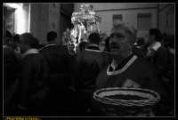 Caltanissetta: Settimana Santa a Caltanissetta 2009. Cristo Nero. Processione del Cristo Nero a Caltanissetta. Processione del Venerdi' Santo a Caltanissetta. Photo Walter Lo Cascio www.walterlocascio.it  - Caltanissetta (4457 clic)