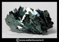 Caltanissetta: Reportage Fotografico sulle miniere. Minerali estratti dalle miniere siciliane. Collezione privata Sig. Gerlando Bennardo.  - Caltanissetta (1843 clic)
