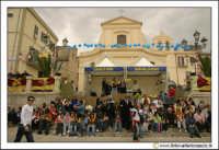 Cerda: Sagra del Carciofo 25 Aprile 2005. Animazione sul palco #3.  - Cerda (6838 clic)