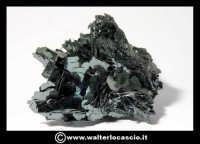 Caltanissetta: Reportage Fotografico sulle miniere. Minerali estratti dalle miniere siciliane. Collezione privata Sig. Gerlando Bennardo.  - Caltanissetta (1968 clic)