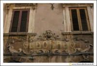 Acireale: Palazzo Modò (barocco sec. XVII) ex Teatro ELDORADO.  - Acireale (3293 clic)