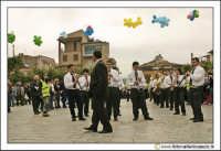 Cerda: Sagra del Carciofo 25 Aprile 2005. Corpo Bandistico Cerdese.  - Cerda (3840 clic)