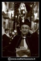 Pietraperzia. Venerdi' Santo 21-03-2008. U Signuri di li fasci. Foto Walter Lo Cascio www.walterlocascio.it   - Pietraperzia (1231 clic)