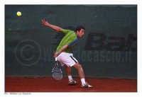 Caltanissetta: Tennis Club Villa Amedeo Caltanissetta. Torneo Internazionale di Tennis Citta' di Cal