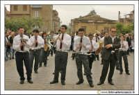 Cerda: Sagra del Carciofo 25 Aprile 2005. Corpo Bandistico Cerdese #2.  - Cerda (6170 clic)