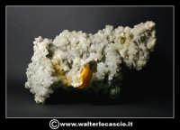 Caltanissetta: Reportage Fotografico sulle miniere. Minerali estratti dalle miniere siciliane. Collezione privata Sig. Zurli Mario.  - Caltanissetta (2811 clic)