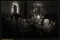 Caltanissetta: Settimana Santa a Caltanissetta 2009. Cristo Nero. Processione del Cristo Nero a Caltanissetta. Processione del Venerdi' Santo a Caltanissetta. Photo Walter Lo Cascio www.walterlocascio.it   - Caltanissetta (4168 clic)