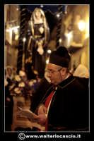Pietraperzia. Venerdi' Santo 21-03-2008. U Signuri di li fasci. Foto Walter Lo Cascio www.walterlocascio.it   - Pietraperzia (1179 clic)