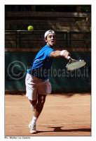 Caltanissetta: Tennis Club Villa Amedeo Caltanissetta. Torneo Internazionale di Tennis Citta' di Caltanissetta FUTURE Xa edizione - 08/16 Marzo 2008, Foto Walter Lo Cascio   - Caltanissetta (1342 clic)