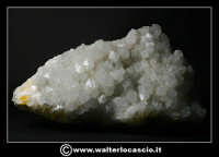 Caltanissetta: Reportage Fotografico sulle miniere. Minerali estratti dalle miniere siciliane. Collezione privata Sig. Gerlando Bennardo.  - Caltanissetta (2559 clic)