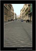 Catania: Via Etnea.  - Catania (2719 clic)