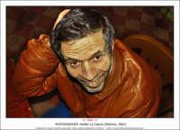 Palermo: Totò, un simpatico personaggio palermitano. PALERMO Walter Lo Cascio