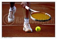 Caltanissetta: Tennis Club Villa Amedeo Caltanissetta. Torneo Internazionale di Tennis Citta' di Caltanissetta FUTURE Xa edizione - 08/16 Marzo 2008, Foto Walter Lo Cascio   - Caltanissetta (1396 clic)