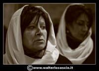 Pietraperzia. Venerdi' Santo 21-03-2008. U Signuri di li fasci. Foto Walter Lo Cascio www.walterlocascio.it   - Pietraperzia (1283 clic)