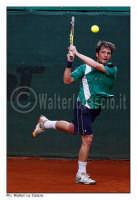 Caltanissetta: Tennis Club Villa Amedeo Caltanissetta. Torneo Internazionale di Tennis Citta' di Caltanissetta FUTURE Xa edizione - 08/16 Marzo 2008, Foto Walter Lo Cascio   - Caltanissetta (1429 clic)