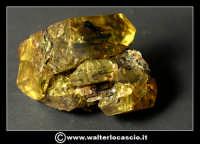 Caltanissetta: Reportage Fotografico sulle miniere. Minerali estratti dalle miniere siciliane. Collezione privata Sig. Gerlando Bennardo.  - Caltanissetta (3133 clic)