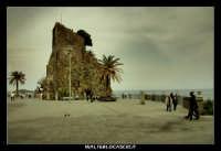 Acicastello. Piazza di Acicastello.  - Aci castello (1689 clic)