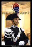 Caltanissetta: 29 Settembre 2006. Santa Messa in Cattedrale per la Festa del Santo Patrono San Miche
