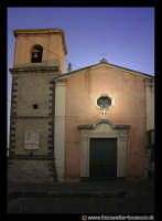 Acicastello: Chiesa di San Giuseppe.  - Aci castello (6875 clic)