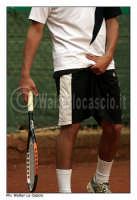 Caltanissetta: Tennis Club Villa Amedeo Caltanissetta. Torneo Internazionale di Tennis Citta' di Caltanissetta FUTURE Xa edizione - 08/16 Marzo 2008, Foto Walter Lo Cascio   - Caltanissetta (1427 clic)