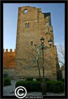 Butera. Castello di Butera - Reportage sui Castelli della Provincia di Caltanissetta -  - Butera (4305 clic)