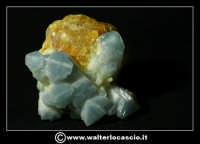 Caltanissetta: Reportage Fotografico sulle miniere. Minerali estratti dalle miniere siciliane. Collezione privata Sig. Gerlando Bennardo.  - Caltanissetta (3252 clic)