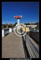 Caltanissetta: Reportages fotografico all'interno dell'industria Fratelli AVERNA SPA. Amaro Averna Stabilimenti in  Caltanissetta c.da Xiboli. Foto Walter Lo Cascio www.walterlocascio.it  - Caltanissetta (1669 clic)