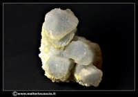 Caltanissetta: Reportage Fotografico sulle miniere. Minerali estratti dalle miniere siciliane. Collezione privata Sig. Gerlando Bennardo.  - Caltanissetta (2682 clic)