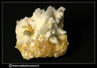 Caltanissetta: Reportage Fotografico sulle miniere. Minerali estratti dalle miniere siciliane. Collezione privata Sig. Gerlando Bennardo.  - Caltanissetta (2650 clic)