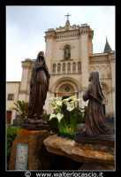 Agira: Chiesa Reale Abbazia di San Filippo.  - Agira (3331 clic)