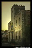 Acicastello: Il municipio.  - Aci castello (1580 clic)