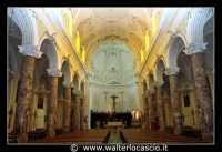 Agira: Chiesa Reale Abbazia di San Filippo.  - Agira (3369 clic)