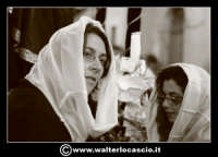 Pietraperzia. Venerdi' Santo 21-03-2008. U Signuri di li fasci. Foto Walter Lo Cascio www.walterlocascio.it   - Pietraperzia (1465 clic)