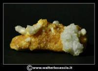 Caltanissetta: Reportage Fotografico sulle miniere. Minerali estratti dalle miniere siciliane. Collezione privata Sig. Gerlando Bennardo.  - Caltanissetta (2658 clic)