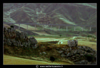 Pietraperzia.  Panorama. Foto Walter Lo Cascio www.walterlocascio.it PIETRAPERZIA Walter Lo Cascio