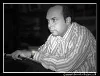 Palermo: Il ritrattista. Un omaggio a Daniele. PALERMO Walter Lo Cascio