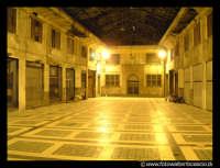 Palermo: Galleria delle Vittorie in Via Maqueda. PALERMO Walter Lo Cascio