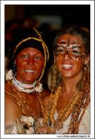 Agira, Agosto 2005. Carnevale Estivo 2005. Ragazze in maschera #3  - Agira (1756 clic)