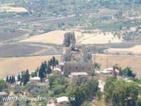 Castello di Pietrarossa.  - Caltanissetta (4242 clic)