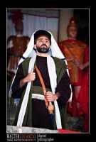 CALTANISSETTA: A Scinnenza Processo a Gesù e Via Crucis. Pro Loco  Associazione A.TE.PA. The Passion of the Christ. Settimana Santa a Caltanissetta. Foto Walter Lo Cascio www.walterlocascio.it  - Caltanissetta (4528 clic)