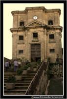 Enna: Chiesa di San Cataldo (secolo XVIII).  - Enna (2813 clic)