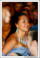Agira, Agosto 2005. Carnevale Estivo 2005. Ragazza in maschera #5  - Agira (1798 clic)